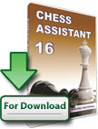 Upgrade Chess Assistant 16 [↓]