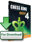 Chess King 4 Deep with Houdini 4 [↓]