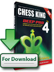 Chess King 4 Deep Pro with Houdini 4 Pro [↓]
