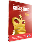 Chess King Gold [DVD]