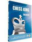 Chess King Silver [DVD]