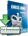 Chess King Silver [Download]