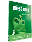 Chess King Standard [DVD]