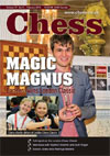 Chess Magazine Februar 2013