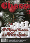 Chess Magazine January 2013