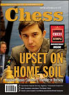 Chess Magazine - July 2013