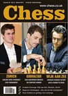 Chess Magazine - March 2014