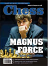 Chess Magazine - May 2013