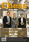 Chess Magazine - November 2012