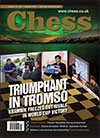 Chess Magazine - October 2013