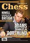 Chess Magazine - September 2013