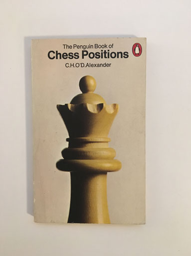 The Penguin Book of Chess Position