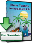 Chess Tactics for Beginners 2.0 [↓]