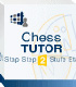Chess Tutor Stufe 2