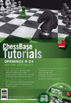 ChessBase Tutorials Vol 4