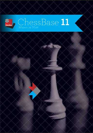 ChessBase 11 Upgrade