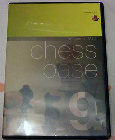 Chessbase 9