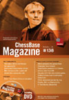 ChessBase Magazine 138