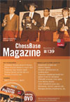 ChessBase Magazine 139