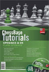 ChessBase Tutorials Vol 5