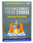 Complete Chess Course. Volume 1: Opening Principles