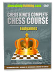 Complete Chess Course. Volume 3: Endgames
