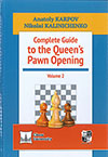 Complete Guide to the Queen's Pawn Opening 2