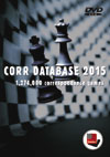 Update Corr Database 2015 from 2013