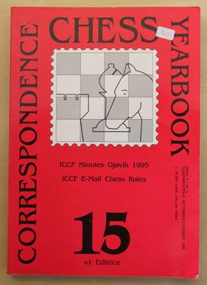 Correspondence Chess Yearbook 15
