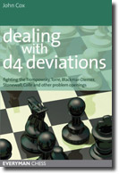 Dealing with d4 Deviations (eBook-CBV)