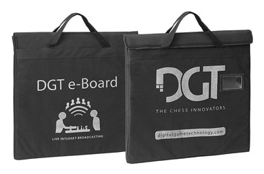 DGT Bag for Board and Pieces