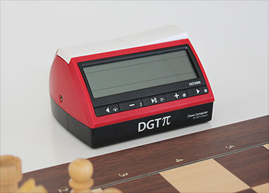 DGT Pi Version 0.83 SD-Image Download