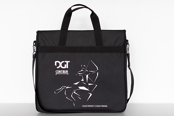 DGT Centaur Travel Bag