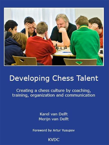 Developing Chess Talent