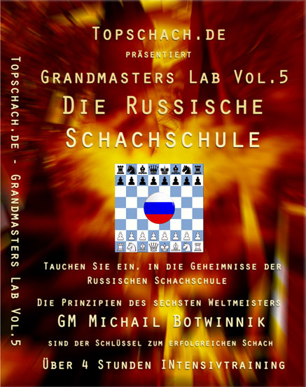Russian School of chess Complete