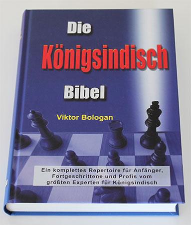 Die Königsindisch Bibel