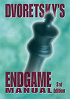 Dvoretsky's Endgame Manual 3rd Edition