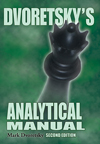 Dvoretsky's Analytical Manual - Second Edition