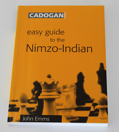 Easy Guide to the Nimzo-Indian