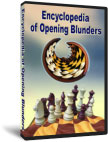 Encyclopedia of Opening Blunders