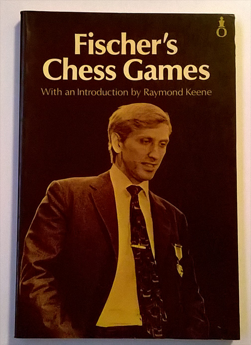 Fischer's Chess Games