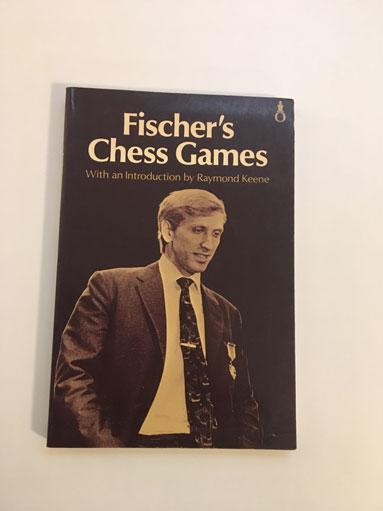 Fischer´s Chess Games