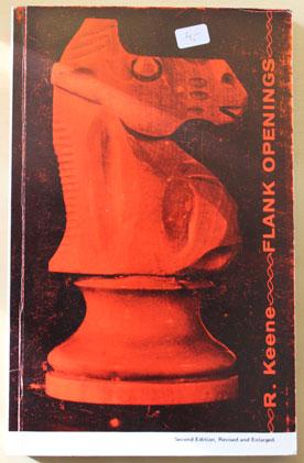 Flank Openings - Raymond Keene