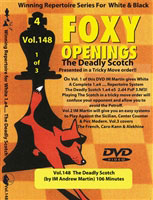 Foxy Vol.148 The Deadly Scotch