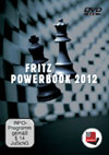 Fritz Powerbook 2012 Upgrade