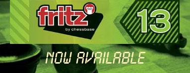 Fritz 13 Schachprogramm