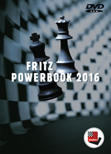 Fritz Powerbook 2016