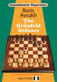Grandmaster Repertoire 8 - The Grünfeld Defence