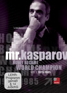 Garry Kasparov: How I became World Champion 1 (1973-1985)