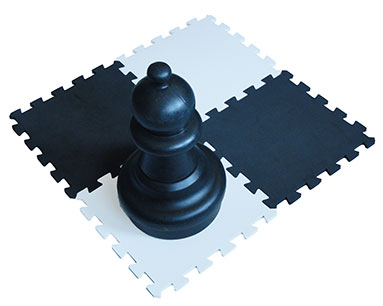 Giant Chess Board MAXI